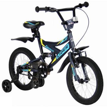 """Детский велосипед Velolider Favorite Matt 16"""""""