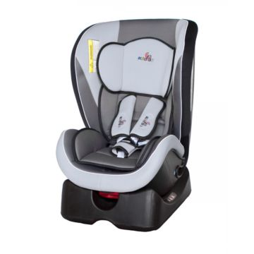 Автокресло ForKiddy Drive Fix (gray)