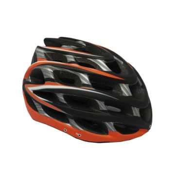 Шлем Explore Cabrio L (оранжевый)