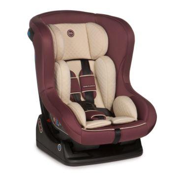 Автокресло Happy Baby Passenger (красный)