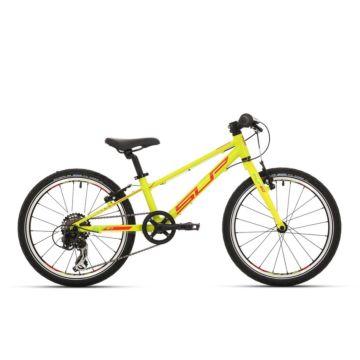Велосипед Superior F.L.Y. 20 (Желтый)