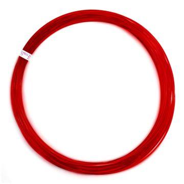 Пластик для 3D ручки Unid PRO10 (красный)