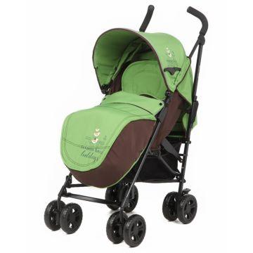 Коляска-трость Mobility One A5970 Torino (Зеленый)