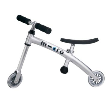 Беговел Micro G-Bike