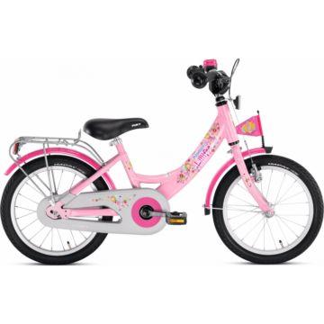 "Детский велосипед Puky ZL 16-1 Alu 16"" (lillifee)"