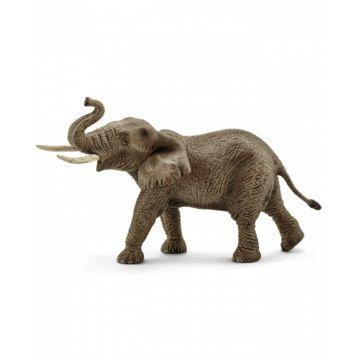 Африканский слон самец Schleich