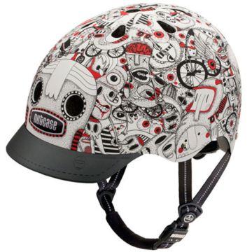 Шлем Nutcase Street Helmet Locombia-S