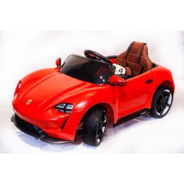 Электромобиль Coolcars Porsche Sport QLS 8988 (красный)