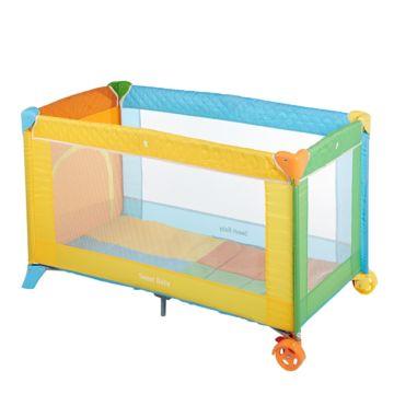 Манеж-кровать Sweet Baby Carnevale Colore