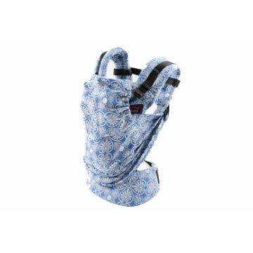 Слинг-рюкзак Emeibaby full Siri Blue (Голубой)
