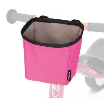 Сумка на руль Puky LT3 (розовая)