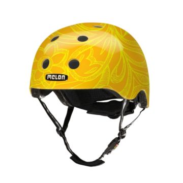 Шлем Melon Mellow Yellow