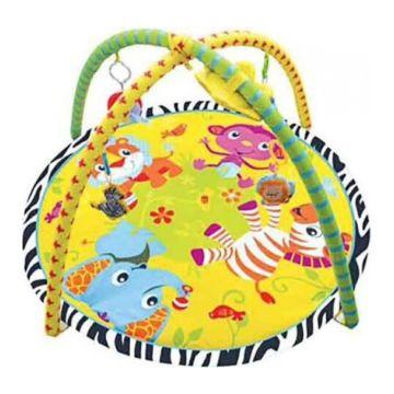 Развивающий коврик Felice Веселый зоопарк