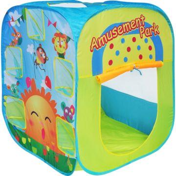 Детская палатка Ching-Ching с шарами Парк развлечений