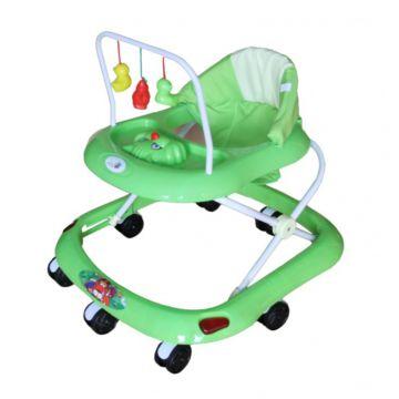 Ходунки Alis Маленький Водитель (зеленый)