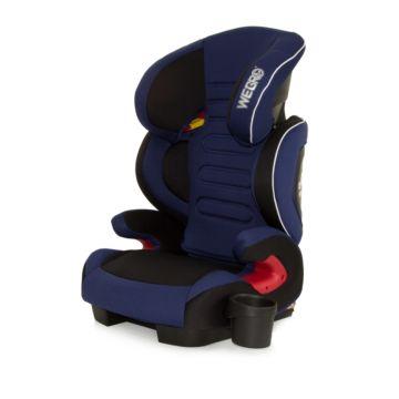 Автокресло Wegro Nextus WE03 Blue