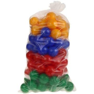 Набор шариков Toymart 8 см. 100 шт.