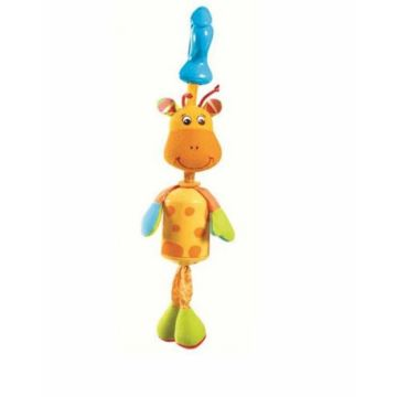 Подвесная игрушка Tiny Love Жираф Самсон