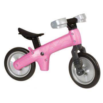 Беговел B-bip (розовый)
