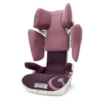 Автокресло Concord Transformer XT (raspberry pink)