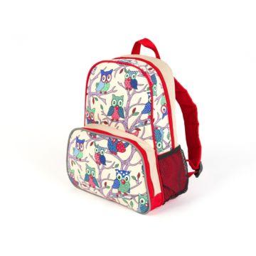 Детский рюкзак TigGer (совы)