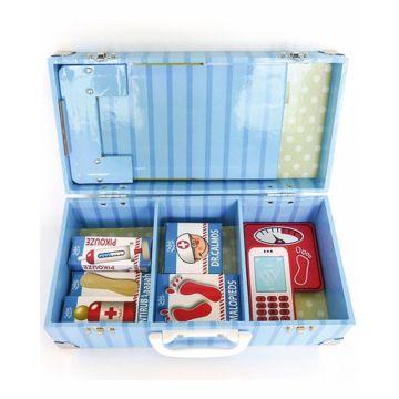 Набор Vilac Доктор чемоданчик