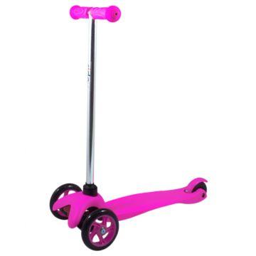 Самокат Ridex 3D Magic (Розовый)