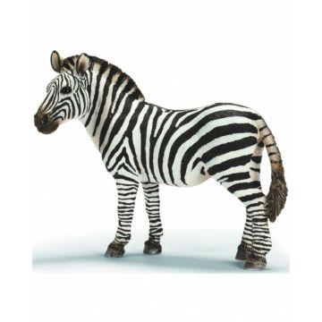 Зебра самка Schleich