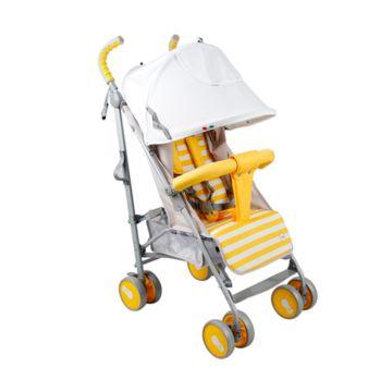 Коляска-трость Sweet Baby Marella Yellow