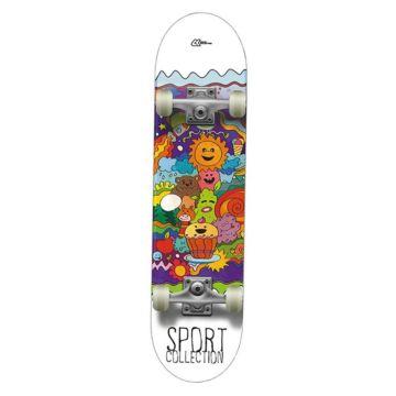 """Скейтборд СК Muffin 31"""""""