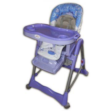 Стульчик для кормления ForKiddy Cosmo Comfort (violet)