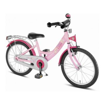 "Детский велосипед Puky ZL 18-1 Alu с колесами 18"" (lillifee)"