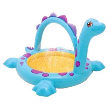 Надувной бассейн Intex 57437 Динозаврик 170 л