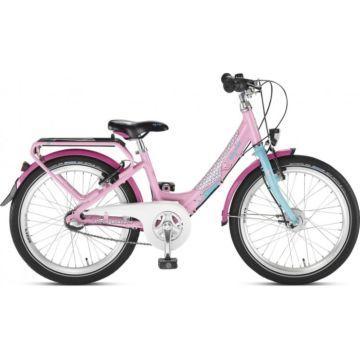 "Детский велосипед Puky Skyride 20-3 Alu light 20"" (rose/turquoise)"