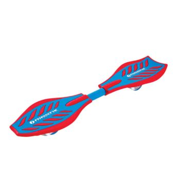 "Роллерсерф Razor RipStik Berry Brights 34"" (красный/синий)"