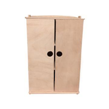 Закрытый шкаф WoodLines
