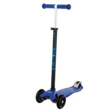 Самокат Micro Maxi T-tube (синий)