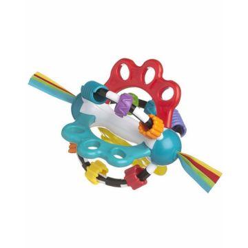 Прорезыватель Playgro Космический шар