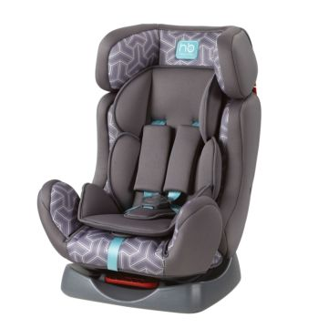 Автокресло Happy Baby Voyager NEW (aqua)