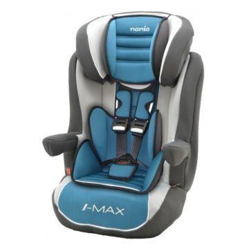 Автокресло Nania Luxe I-Max SP (agora petrole)