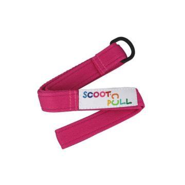 Поводочек для самоката Micro Scoot 'N Pull (розовый)