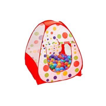 Детская палатка с шарами Yako Tent Interesting