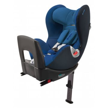 Автокресло Cybex Sirona plus (heavenly blue)