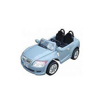 Электромобиль Joy Avtomatic Sport Car B15 с пультом управления (синий)