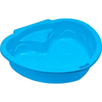 Песочница-бассейн Palplay Сердечко (Голубой)