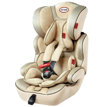Автокресло Heyner MultiProtect ERGO SP (summer beige)
