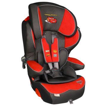 Автокресло Renolux Quick Confort (cars)
