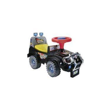 Каталка Kids Rider 1365 (Чёрный)