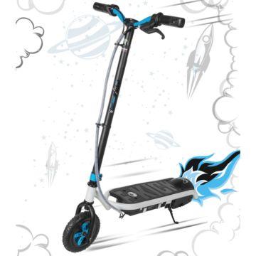 Электросамокат Small Rider Rocket (синий)