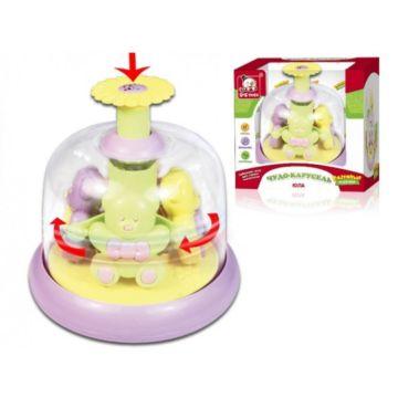 Развивающая игрушка S+S Toys Юла